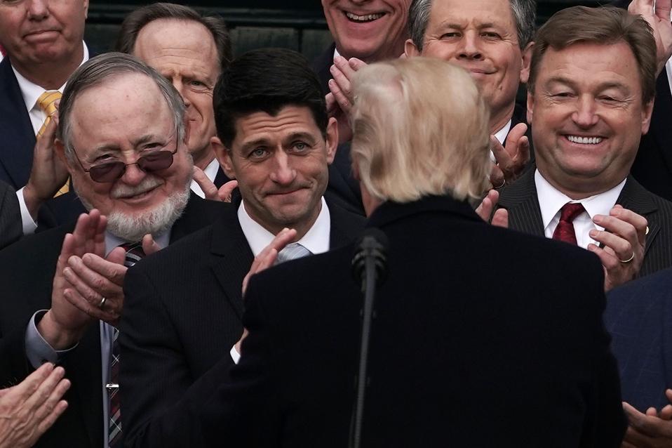If Congress Cuts Entitlements In 2018, Medicare Advantage Enrollment Will  Soar