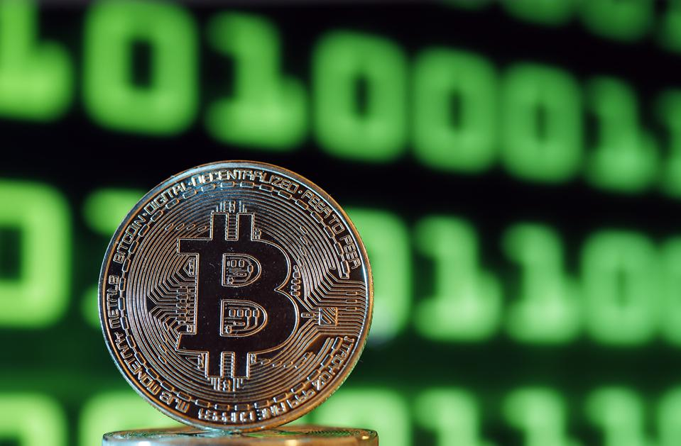 Bitcoin Just Hit $8,000 -- Here's What's Pushing It Up