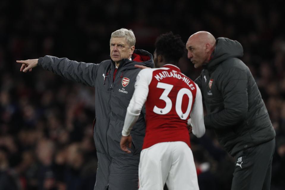 How Liverpool Got A Financial Jump On Arsenal Despite The Gunners' Revenue Advantage