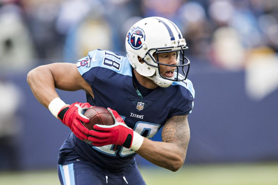 Lottery Ticket WR Sleepers That Could Help Win Your Fantasy Football League