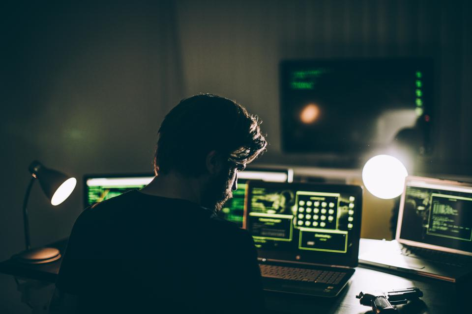 Why Zero Trust Should Be The Top Security Initiative For 2020