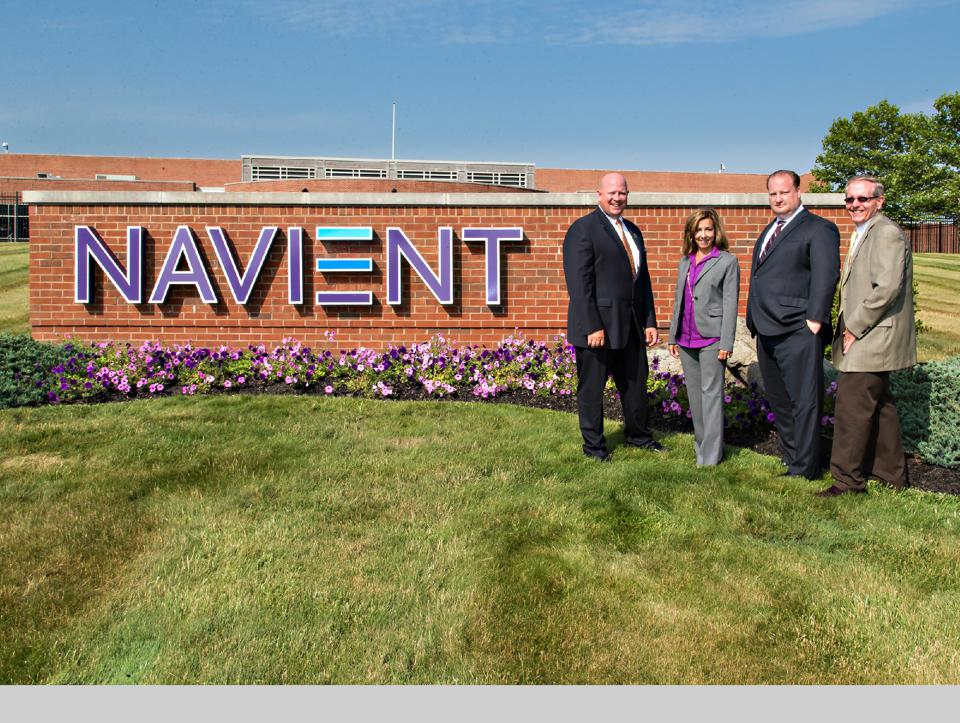 What This Navient Lawsuit Means For Your Student Loans: Q&A