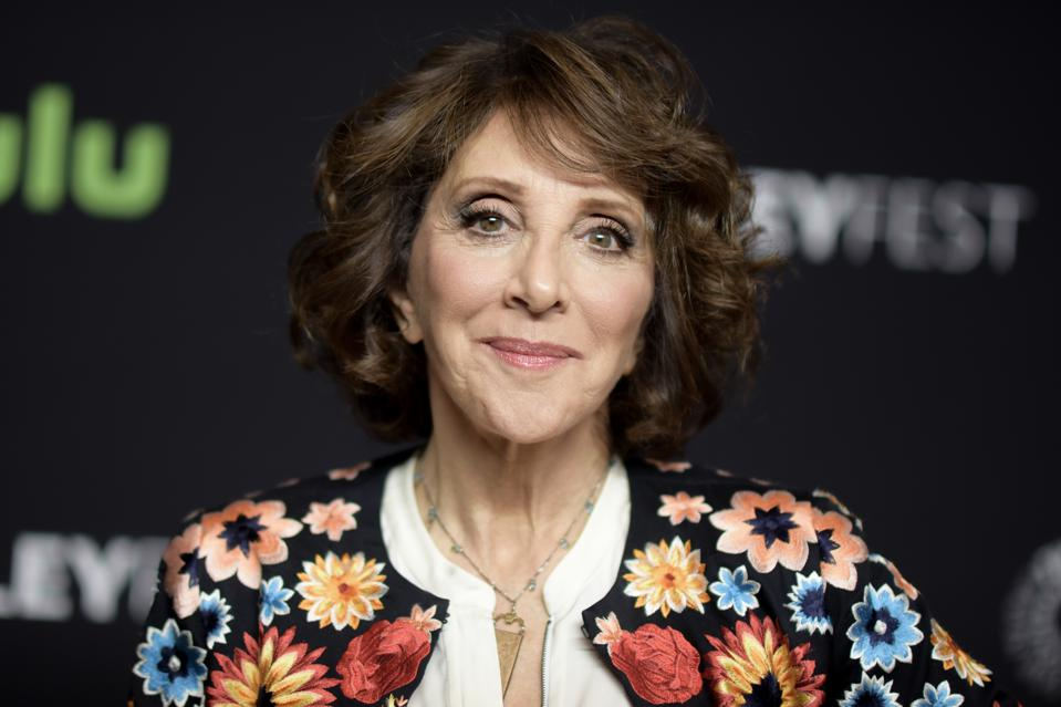 Andrea Martin Injured, Departs Broadway's 'Gary' On Eve Of First Performance
