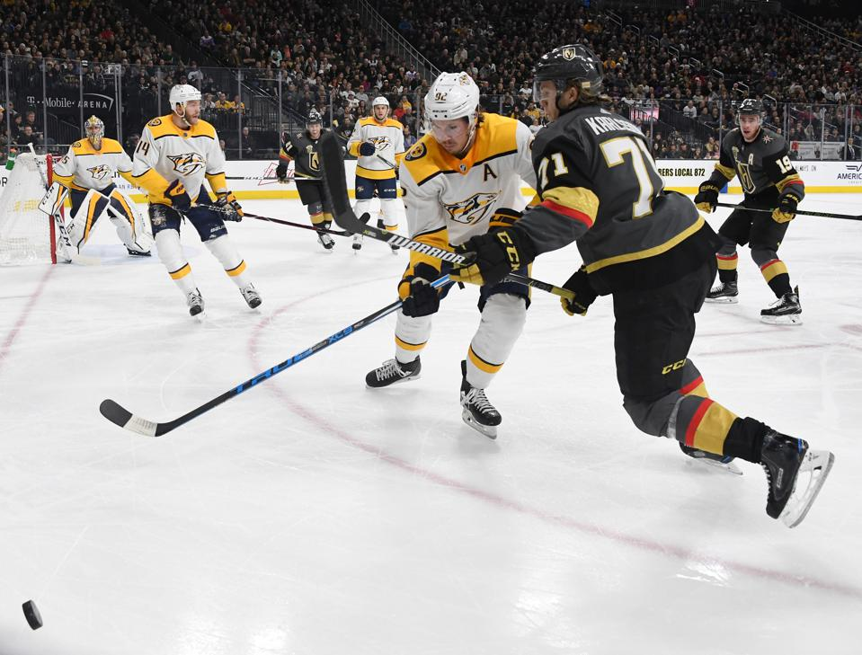 Where Is Everybody? Inside The NHL's Revised Bye Week Structure For 2018-19