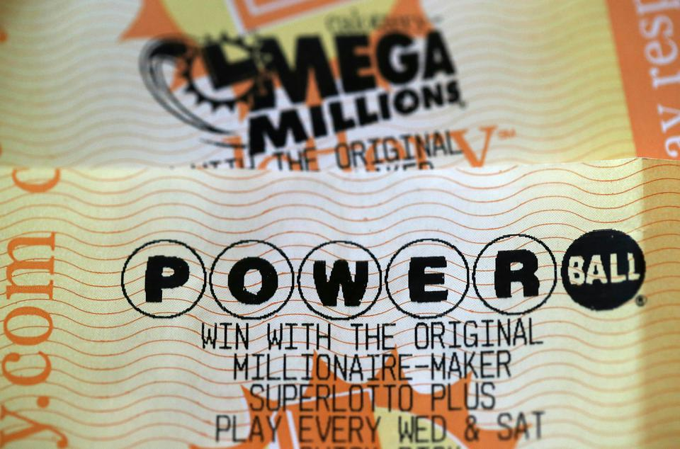 Do This Next If You Win The $750 Million Powerball Jackpot