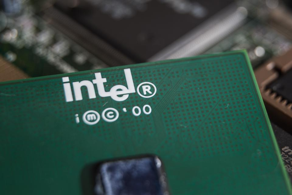Intel Chip Shortage, In Its Second Year, Hits Revenue Of No. 5 PC Maker Acer