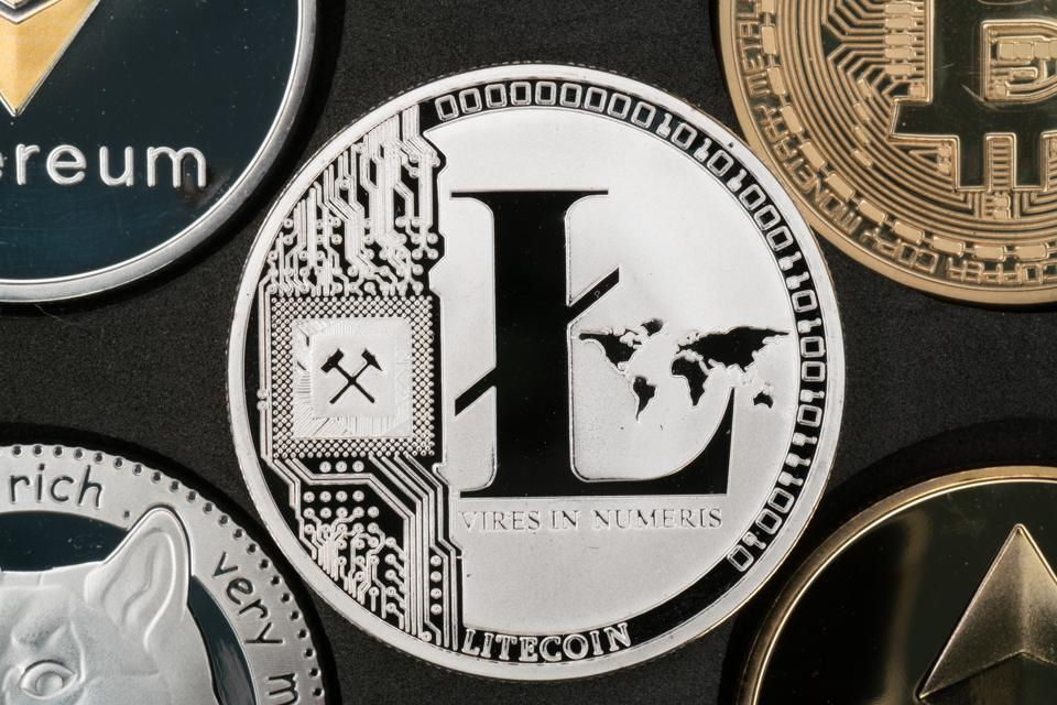 Charlie Lee On Why Litecoin's Goal Is To Be Used For Payments