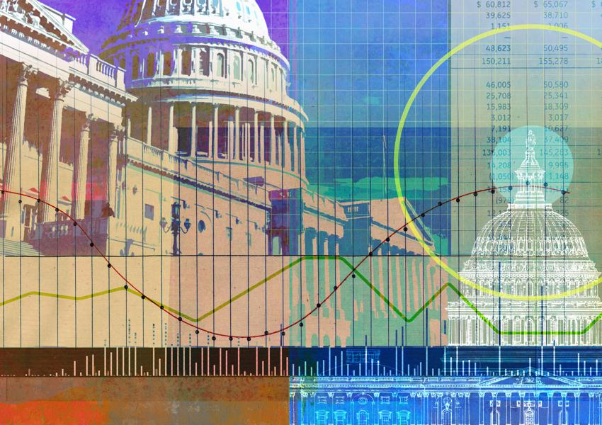 Why We Should Control The Federal Debt Before The Next Recession