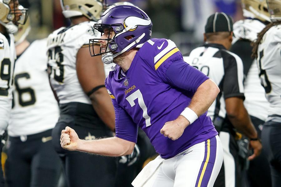 Philadelphia Eagles Vs. Minnesota Vikings: Expert Picks And 5 Best Bets For NFC Championship Game