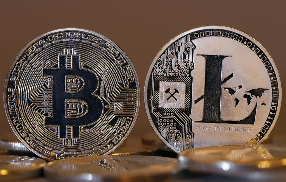 Bitcoin Suddenly Bounces--Here's Why