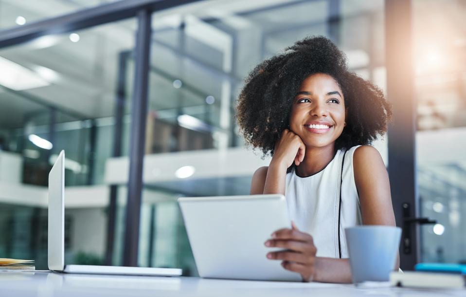 Lady Power: Three Ways To Prevail As A Female Entrepreneur