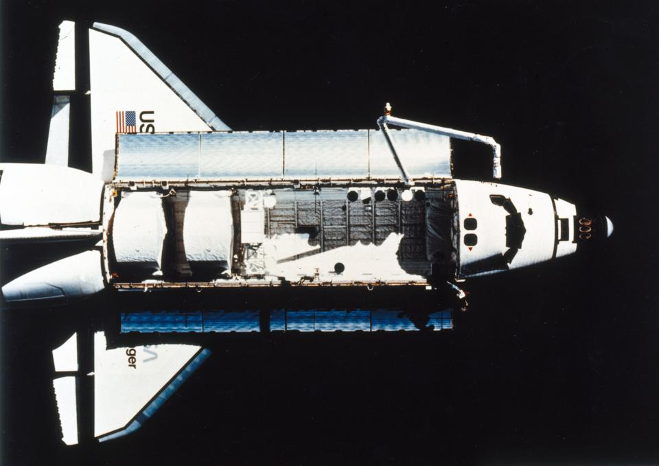 What Really Kept American Women From Going To Space For So Long?