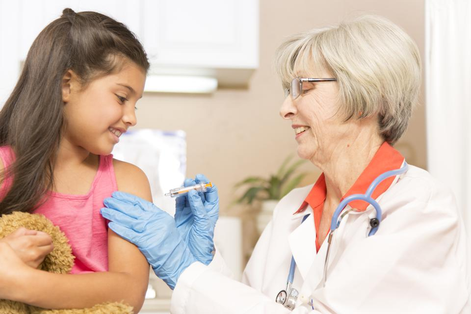 What Getting The Flu Vaccine Every Year Does To Your Immunity