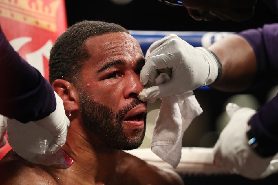 Lamont Peterson vs. Sergey Lipinets Video Highlights, Kubrat Pulev, Weekend Fight Reviews