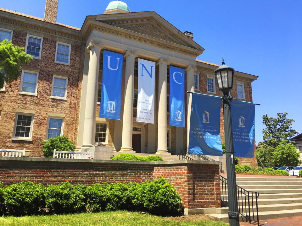 Why Has Outrageous Anti-Semitism At A UNC/Duke Conference About Gaza Been Ignored By The Media?