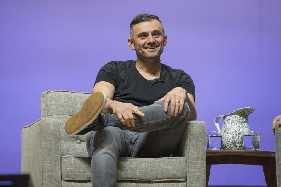Gary Vaynerchuk: How To Blow Up On Social Media