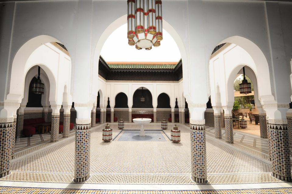 48-Hour Travel Guide To Marrakech