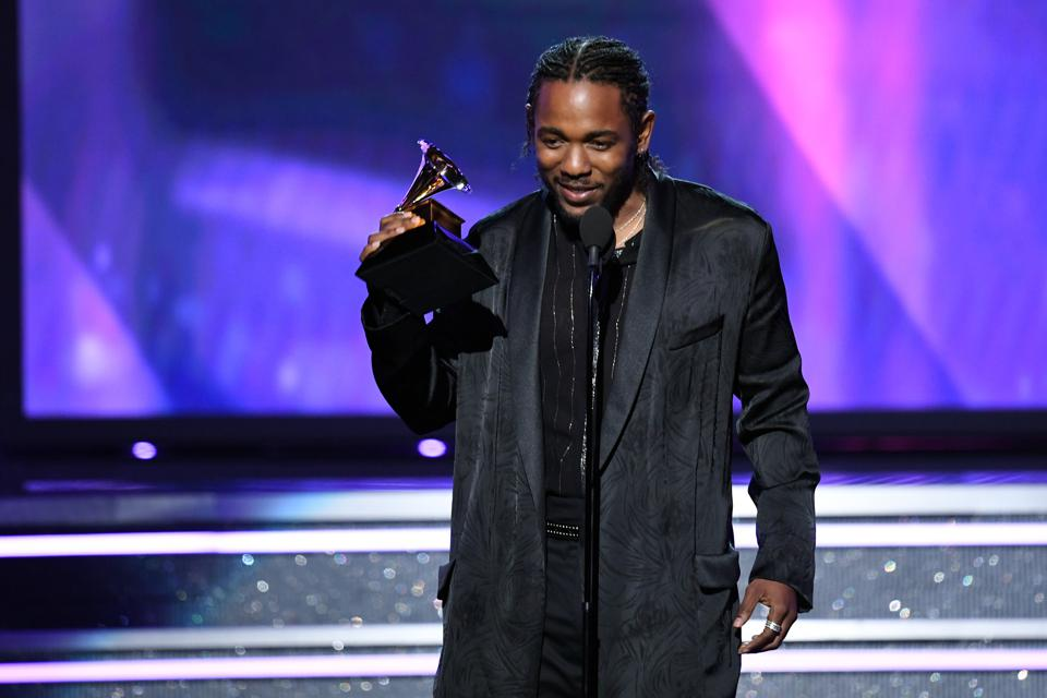 Grammy Nominations Give Significant Attention to Hip-Hop