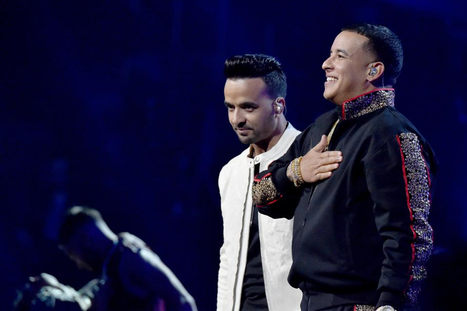 One Hundred Weeks Of 'Despacito'