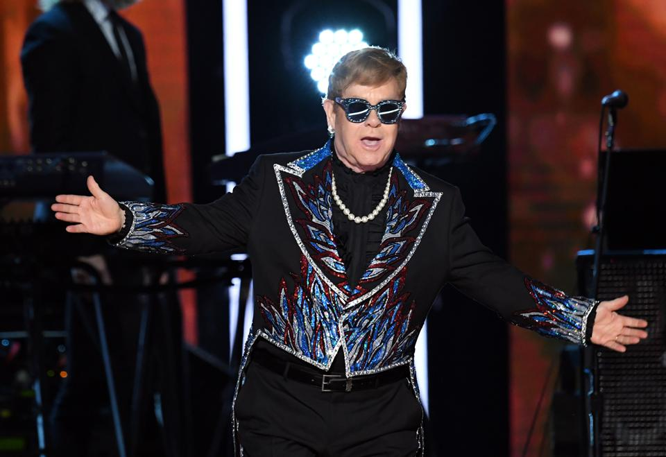 Why Finding Your Elton John Is Your Yellow Brick Road To Financial Success