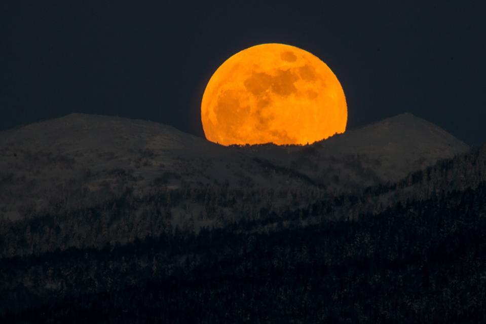 blood moon tonight in arkansas - photo #10