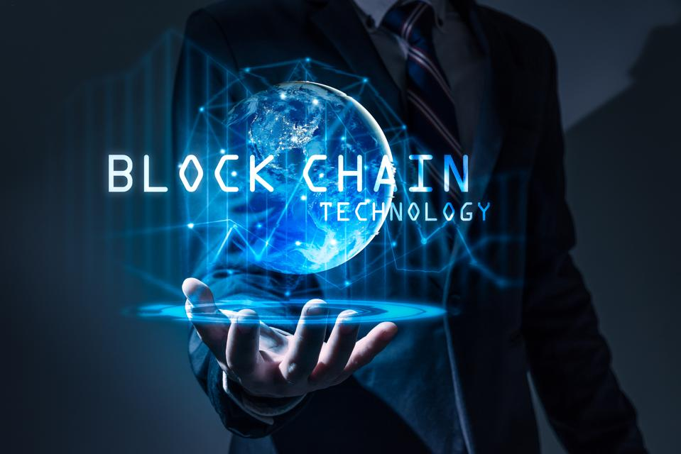 The Four Real Barriers Of Blockchain Technology