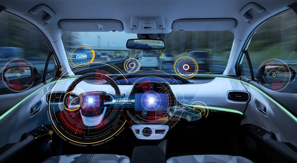 The Biggest Design Questions Facing (Partially) Self-Driving Cars