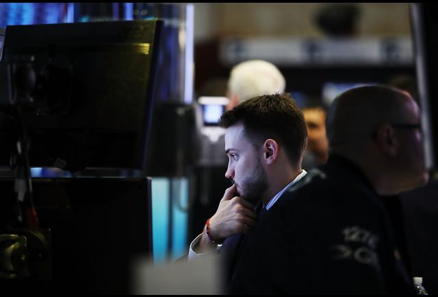 Here's Why The Market Is Down 1,000 Points