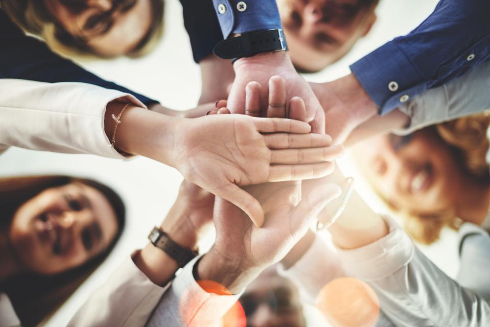 A New Way Of Looking At Your Company's Mission Statement And Core Values
