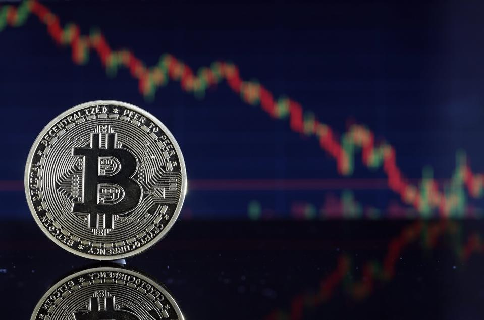 Bitcoin May Have Found A Bottom