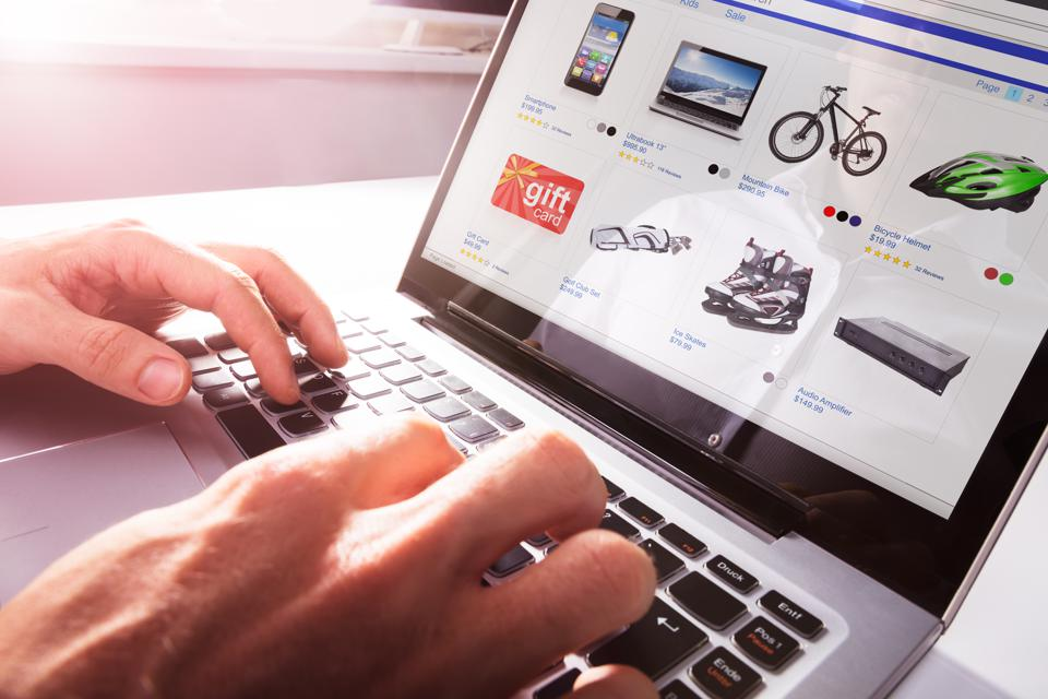 Why Online Retailers Should Diversify Their E-commerce Platforms