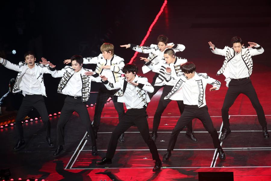 EXO And CL Poised To Represent K-Pop At Pyeongchang 2018 Olympics Closing Ceremony