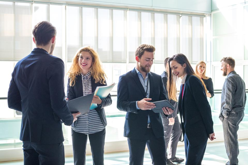 How To Get The Most Value From Networking Events