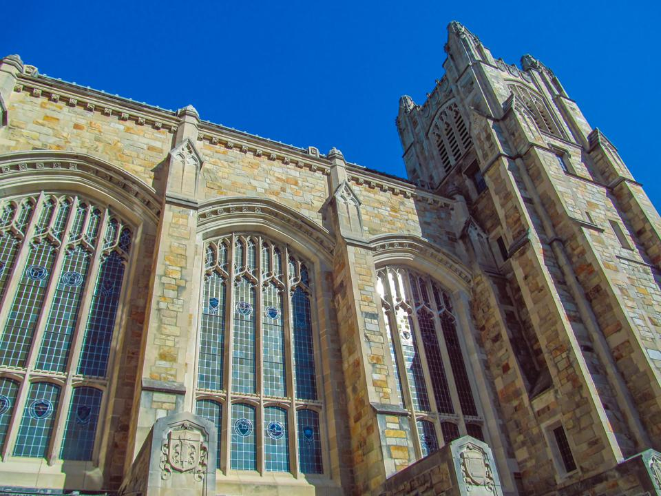 Why It's A Big Deal That The University Of Michigan M.B.A. Is Going Online