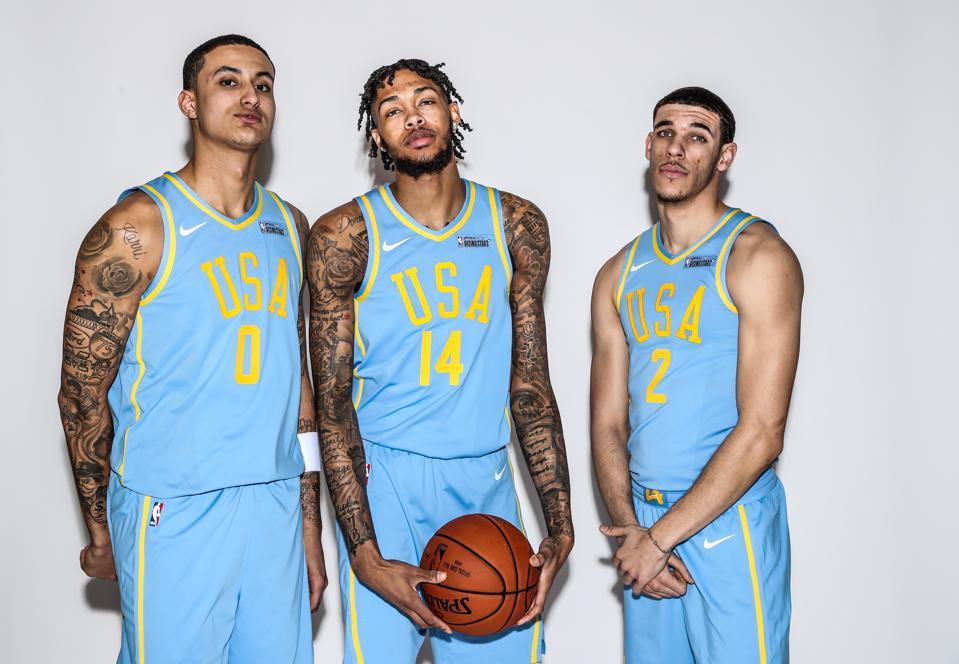 6b97b704f87f LA Lakers Bilder — BMB Fotos