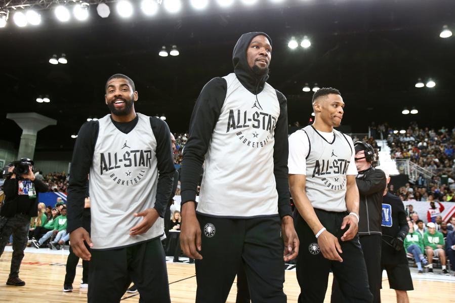 NBA All-Star Game 2018 Schedule: Latest Odds, Expert MVP Picks & More For Team LeBron Vs. Team Curry