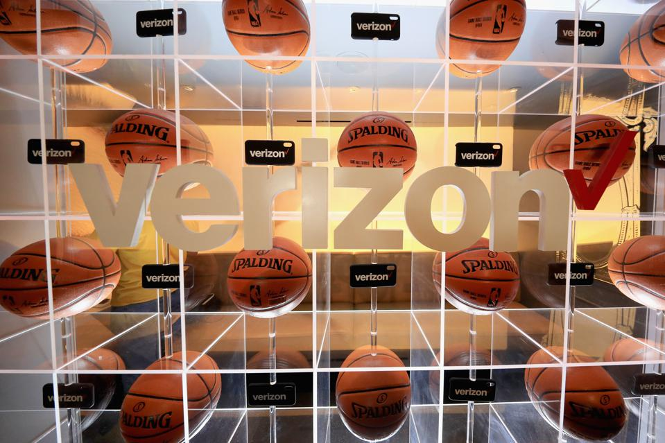 Verizon To Connect All NBA Arenas To Fiber Network For HD Broadcasts