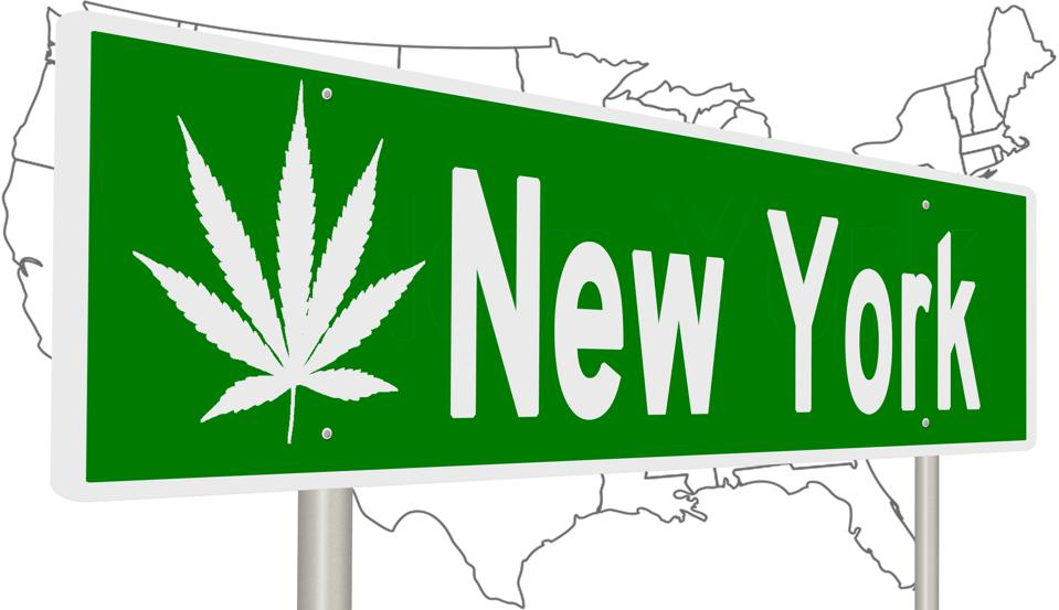 New York Cannabis Legalization Urgently Needs Support