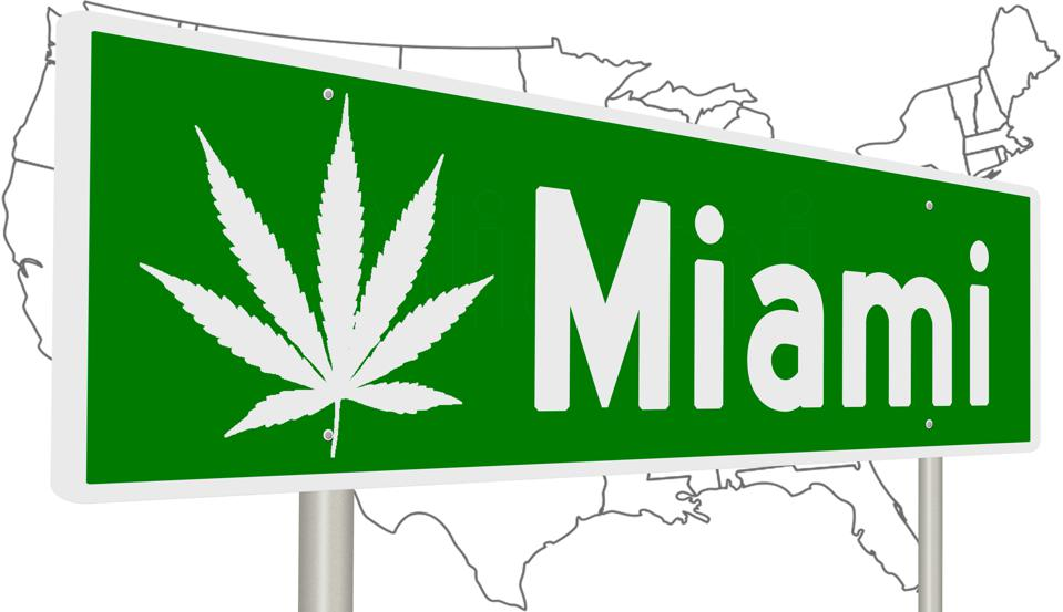 Florida To Announce Legalization Of Medical Marijuana Flower