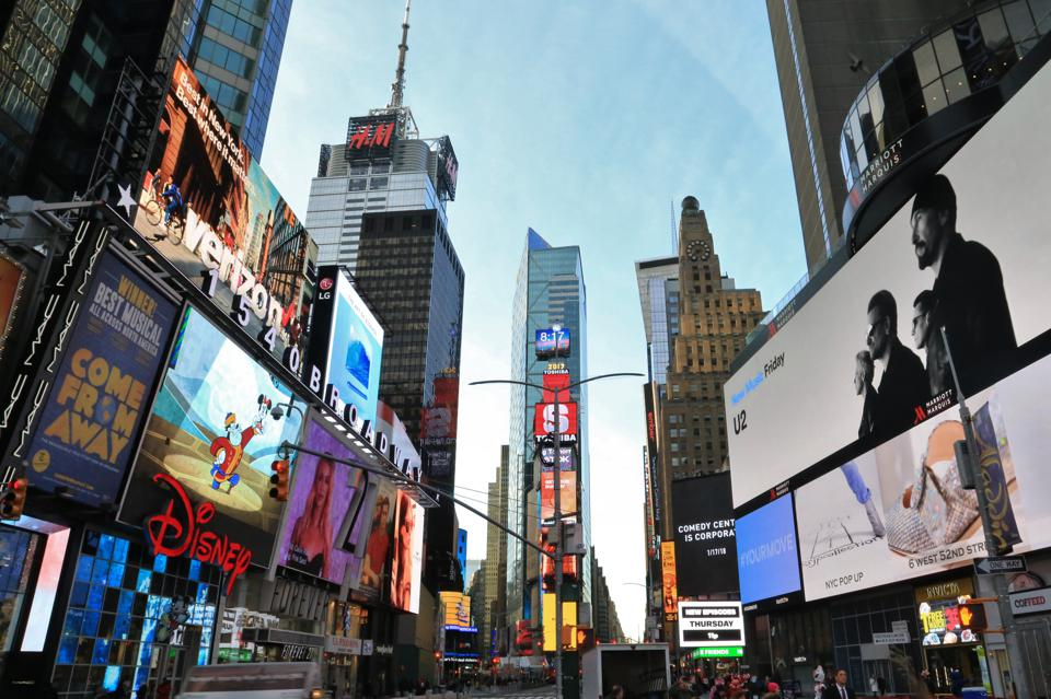 Four Out-Of-Home Advertising Trends At DSE 2019