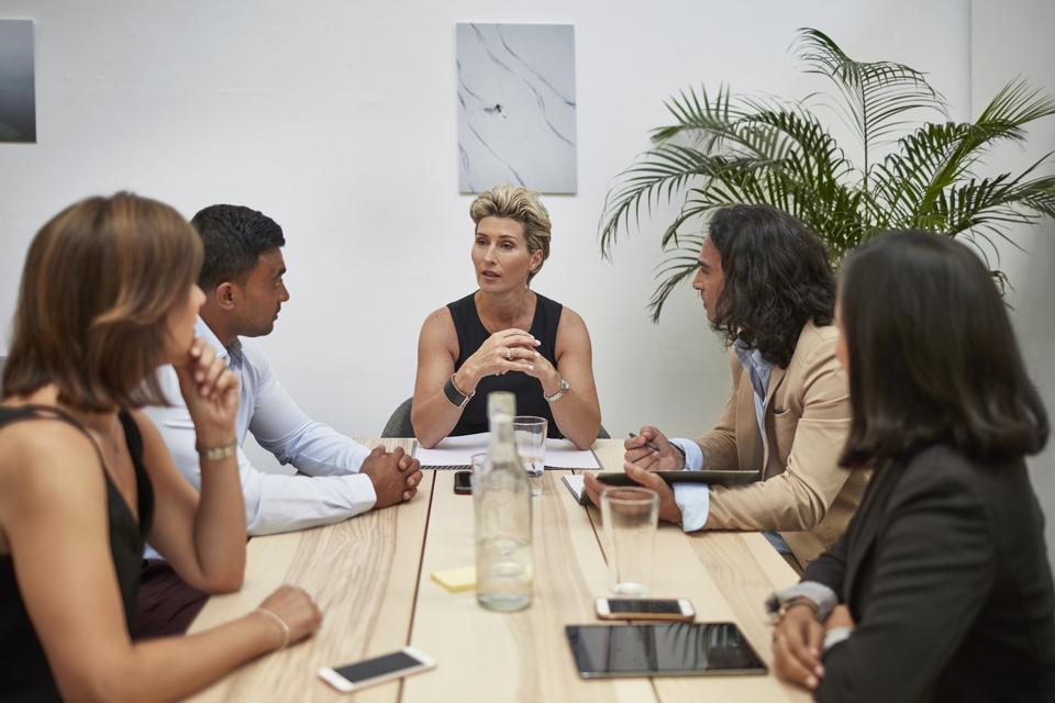 How To Mitigate Bias In Your Organization