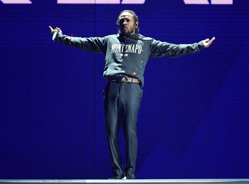 Billboard Music Awards 2018: Kendrick Lamar Leads ...