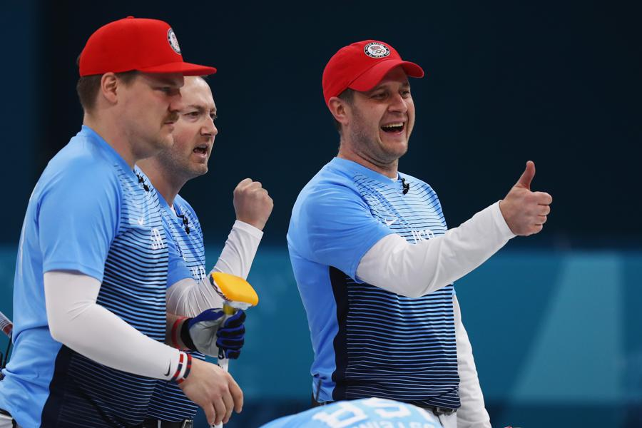 Winter Olympics 2018 Schedule: Friday's Latest Medal Count, Odds And Pro Picks For Curling And More