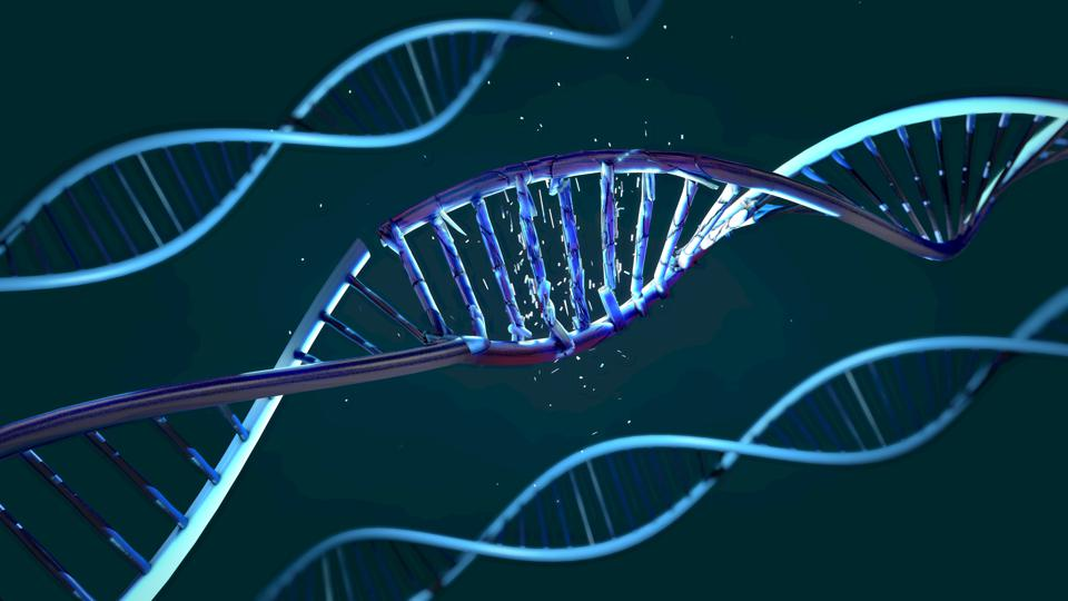 Breast Cancer Gene Mutation Also Increases Risk Of A Type Of Childhood Cancer, Says New Study