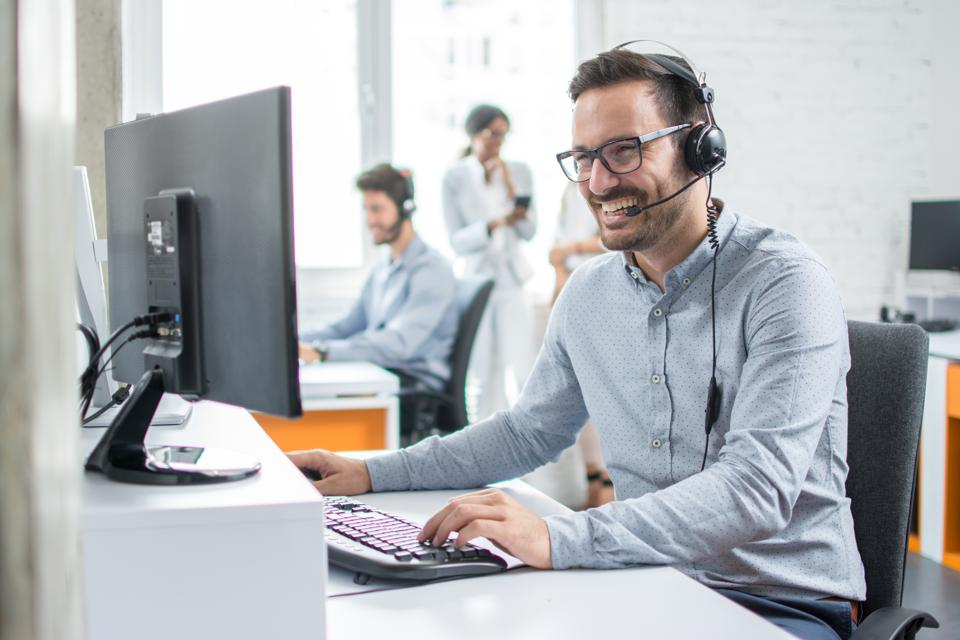 Why Customer Support Isn't Always About Having The Answer