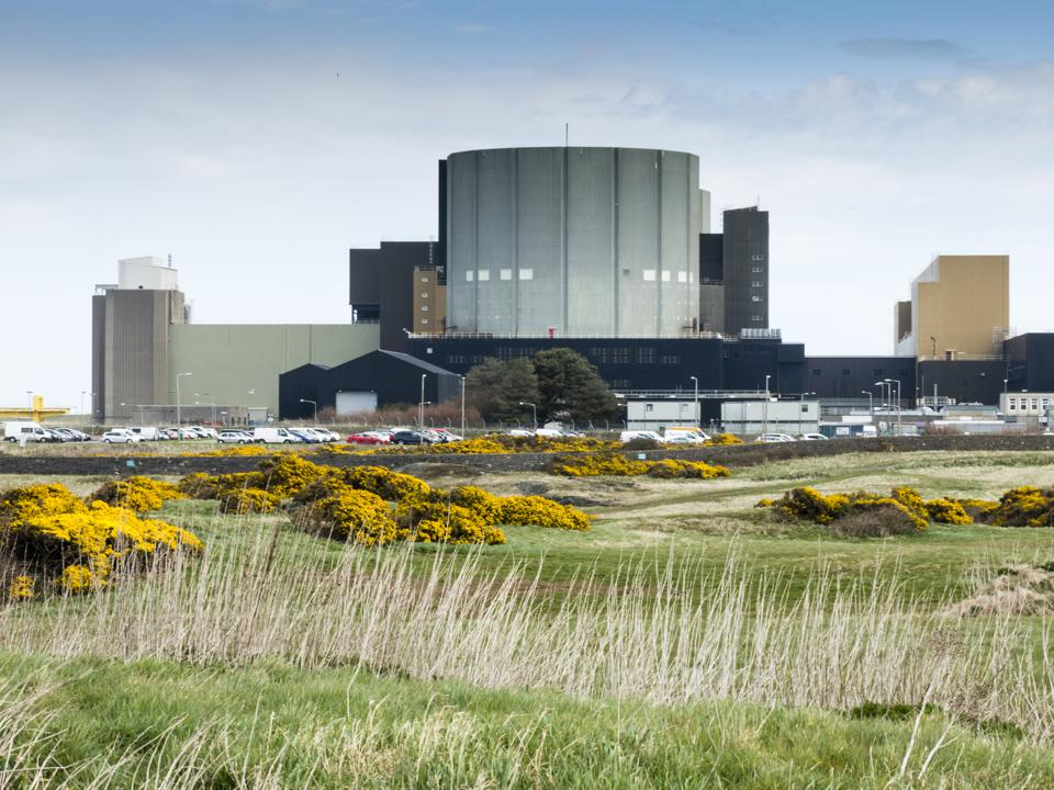 Mind The Gap: As New UK Nuclear Projects Fold Renewables Can Fill The Void