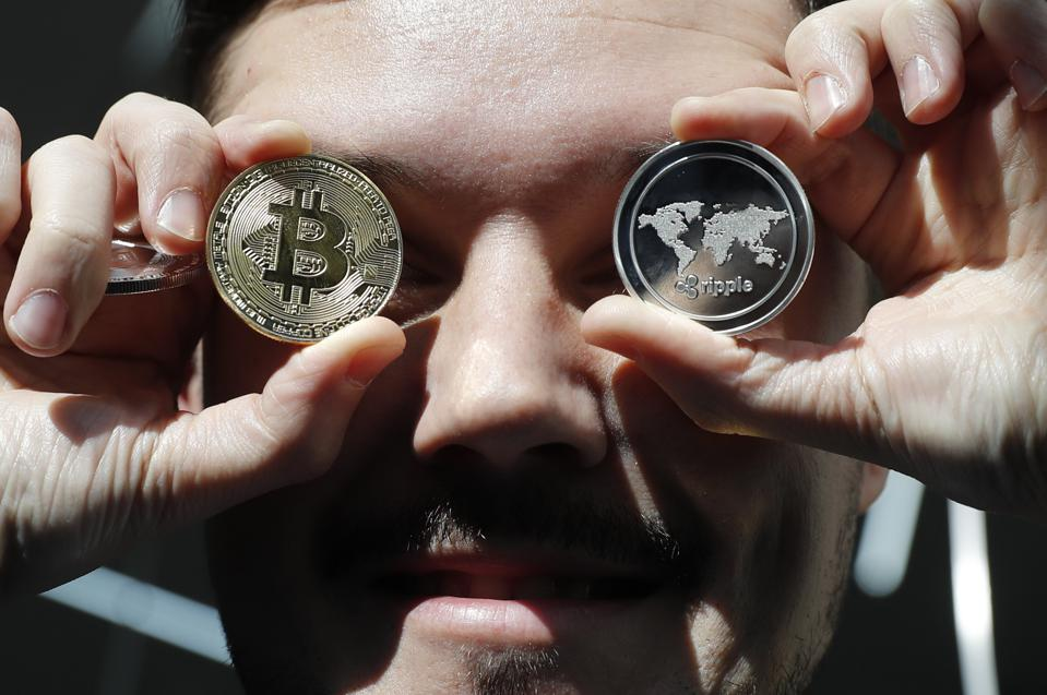Bitcoin Bulls Are Getting Excited--Here's Why
