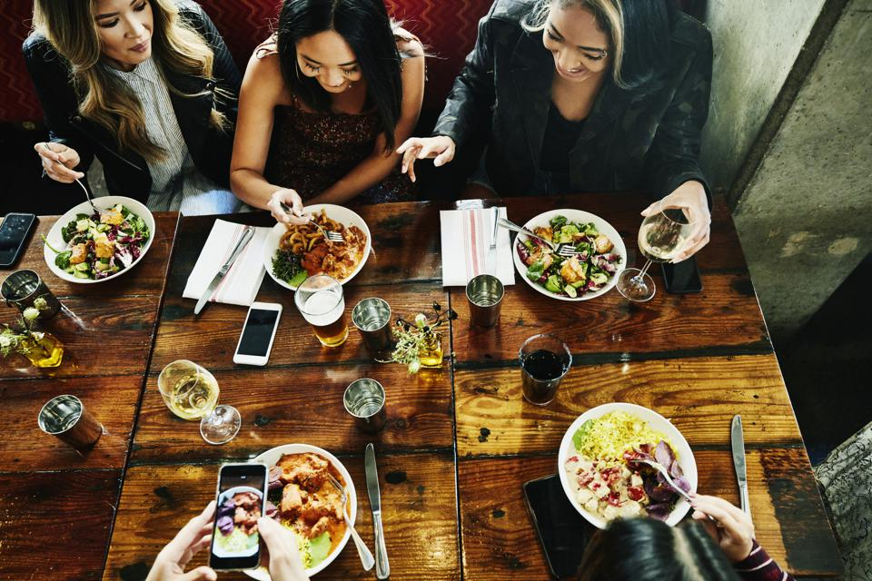 Seven Must-Have Parts Of Every Restaurant Website