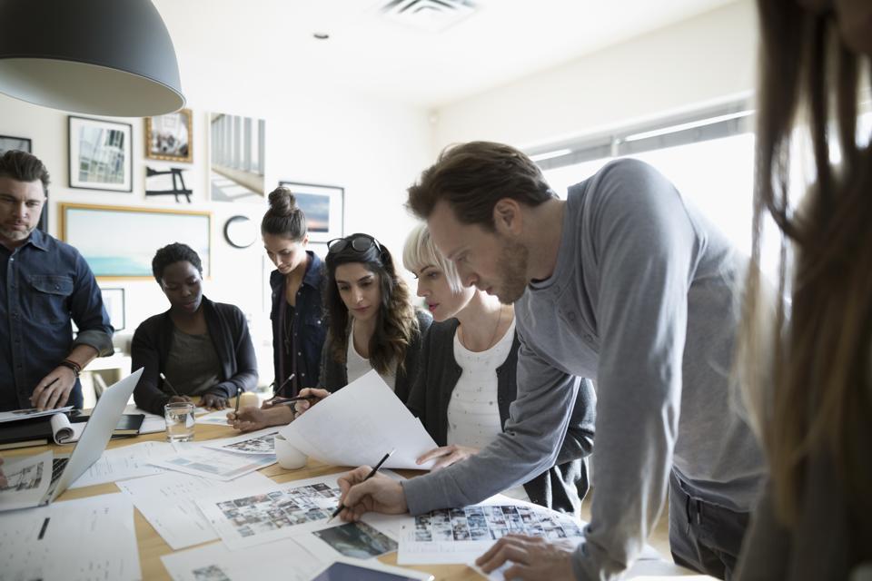 Seven Ways To Unleash Your Creativity