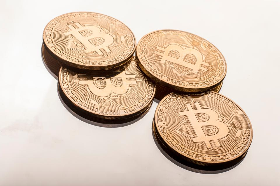 What Will The Next 'Halving' Mean For The Price Of Bitcoin?